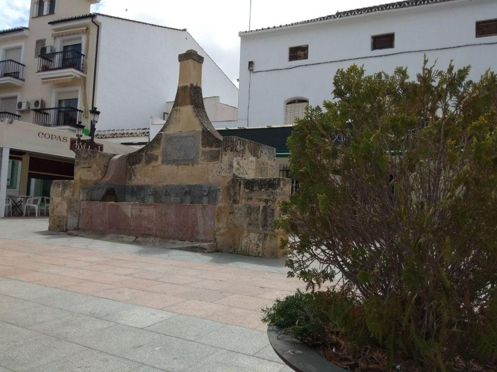 Casa Gracia Fuente de Piedra