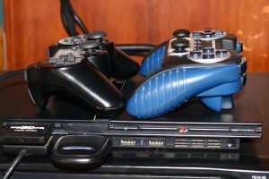 Casa Gracia play station